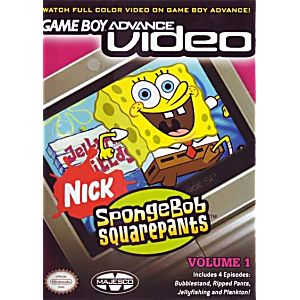 Sponge Bob Square Pants Volume 1