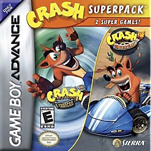 Crash Superpack