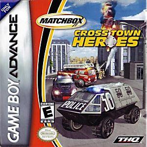 Cross Town Heroes