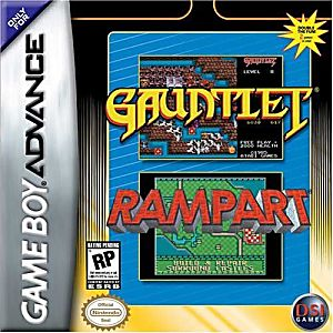 Gauntlet and Rampart