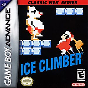 Ice Climber NES Series