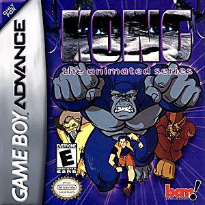 Kong The Animated Series