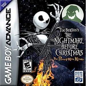 nightmare before christmas the pumpkin king - Nightmare Before Christmas Pics
