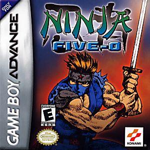 Ninja Five O