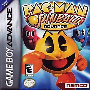 Pacman Pinball