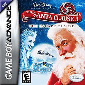 Santa Clause 3 The Escape Clause