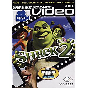 Shrek 2 Video