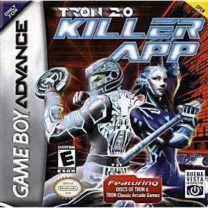 TRON 20 Killer App