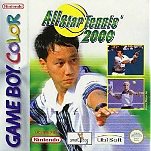 All-Star Tennis 2000