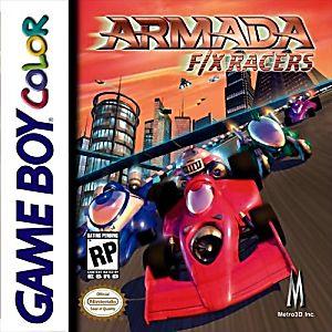Armada FX Racers