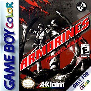 Armorines
