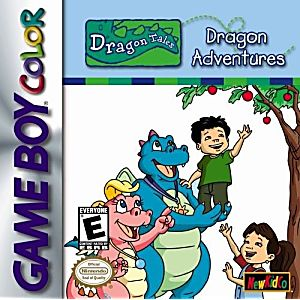 Dragon Tales Adventure