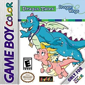 Dragon Tales Dragon Wings