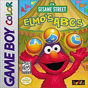 Elmos ABCs