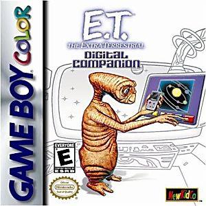 ET Digital Companion