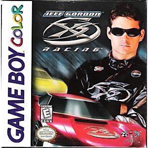 Jeff Gordon Team XS Racing