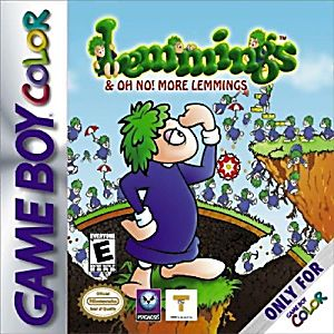 Lemmings and Oh No! More Lemmings
