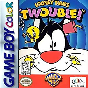 Looney Tunes Twouble