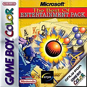 Microsoft Entertainment Pak