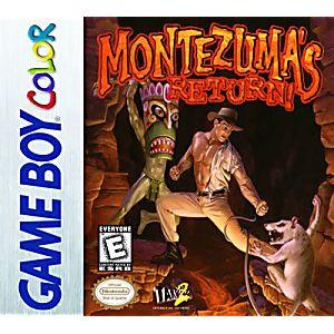 Montezuma's Return