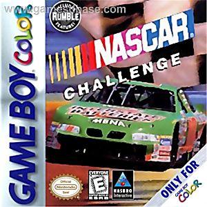NASCAR Challenge