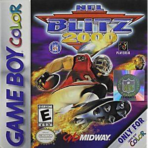 NFL Blitz 2000