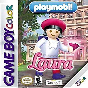 Playmobil Laura