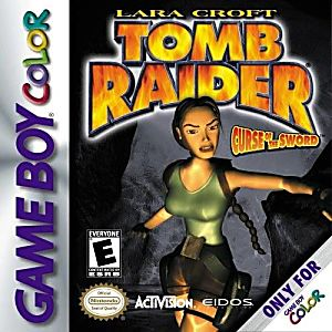 Tomb Raider Curse of the Sword