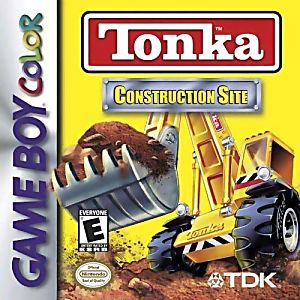 Tonka Construction Site