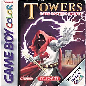 Towers Lord Baniff's Deceit