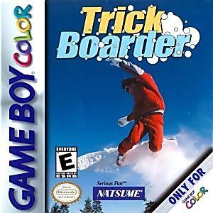 Trick Boarder