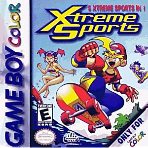 Xtreme Sports - 5 in 1