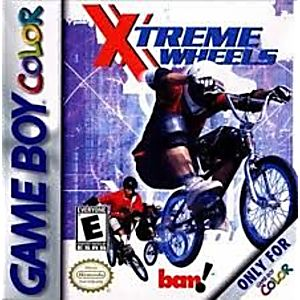 X-Treme Wheels