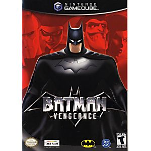 Image result for batman vengeance