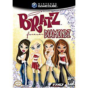 Bratz Forever Diamondz