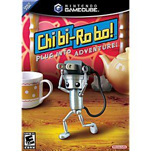 Chibi Robo