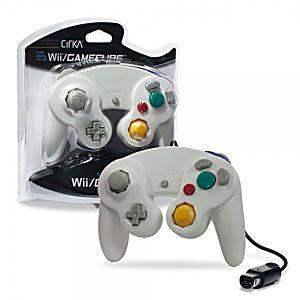 Gamecube / Wii Controller - White