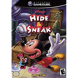 Disney's Hide and Seek