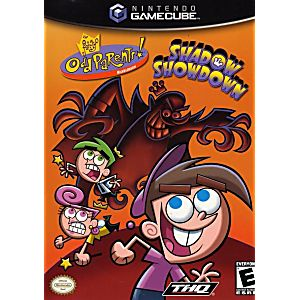 Fairly Odd Parents Shadow Showdown