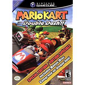 Mario Kart: Double Dash Special Edition