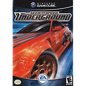 need for speed iso gamecube