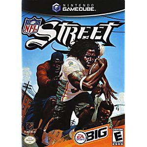 NFL Street Football