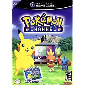 Pokemon Channel