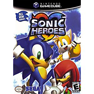 how to get sonic heroes on ps3