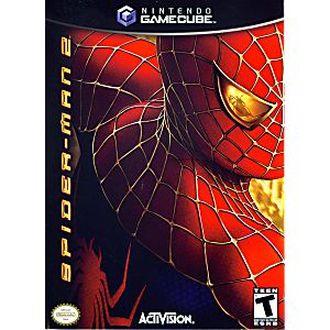 Spiderman 2