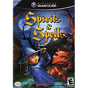 Spirits & Spells