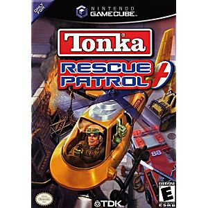 Tonka Rescue Patrol