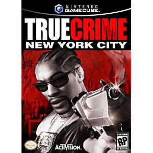 True Crimes New York City