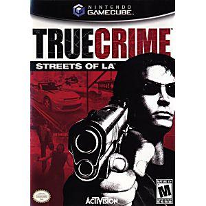 True Crimes Streets of LA