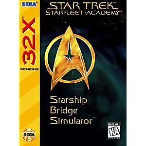 Star Trek: Starfleet Academy -- Starship Bridge Simulator